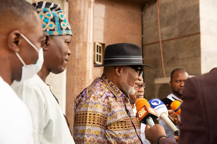 @65: You're a Blessing to Ondo State —APC tells Akeredolu