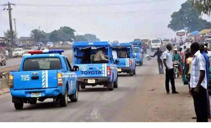 Osun/Ekiti road: Our position on 18 passengers sold to kidnappers —Police