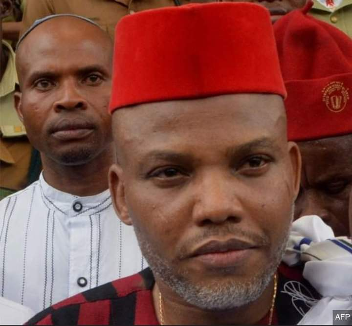 Just In: Reason for adjourning Nnamdi Kanu's Trial till Oct 21 revealed