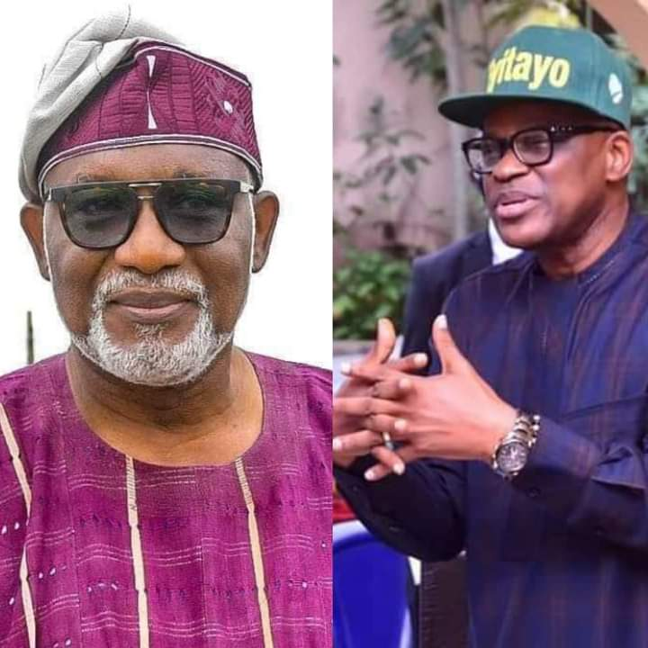 Aketi vs Jegede: How Apex Court Justices ruled 4/3 and Buni's factor