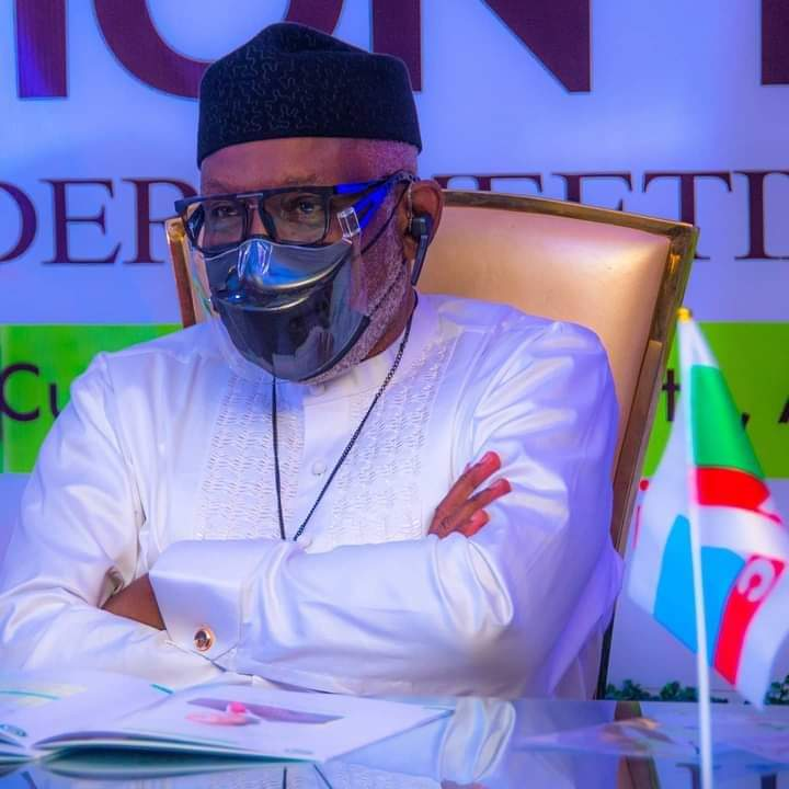 Aketi @65: He is too forthright to be called a 'politician' —Lawyer Femi Emodamori