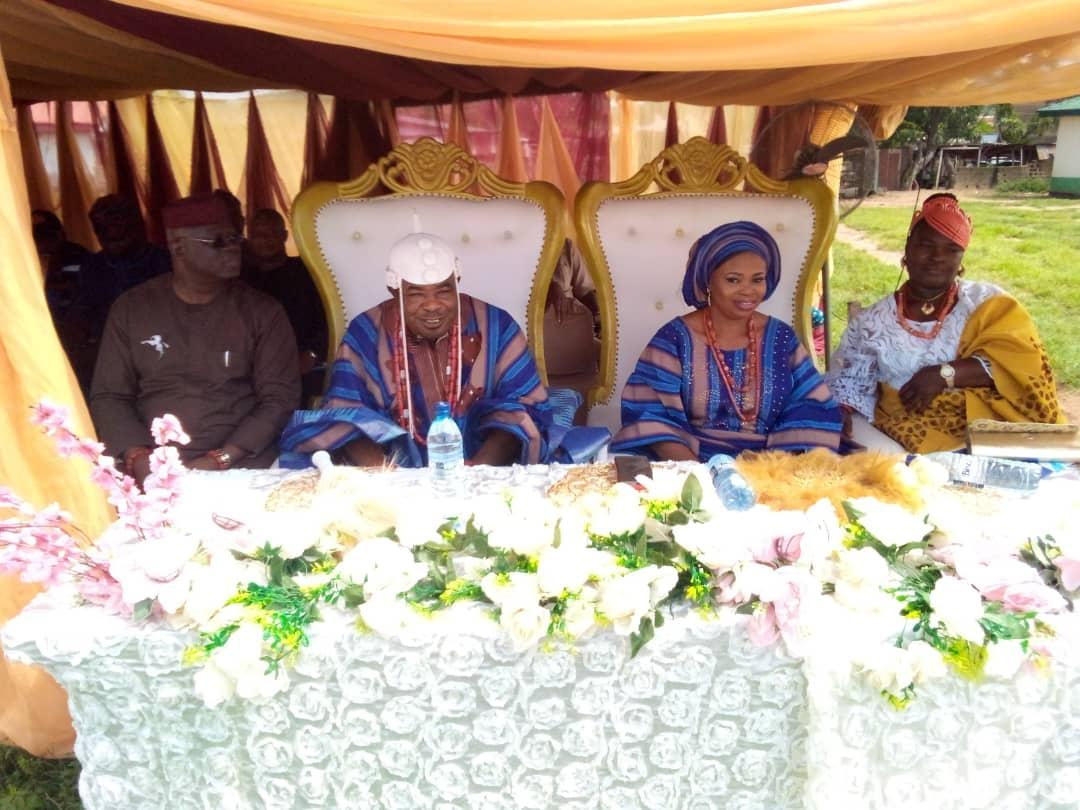 APC chieftain, Rear Admiral Samuel Alade assures Akungba Akoko of adequate support