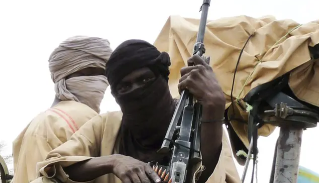 Bandits, Kidnappers killing Education, Economy —muslim youths, as NACOMYO lauds Ondo govt's security strategy