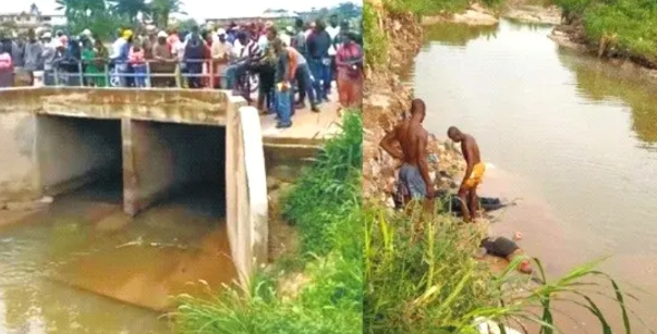 Govt reacts as Two Residents drowned in Ondo River