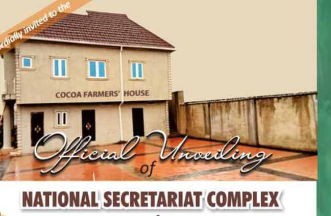 Akeredolu, Agric Minister, Awofisayo to unveil Cocoa Farmers' National Secretariat on Monday