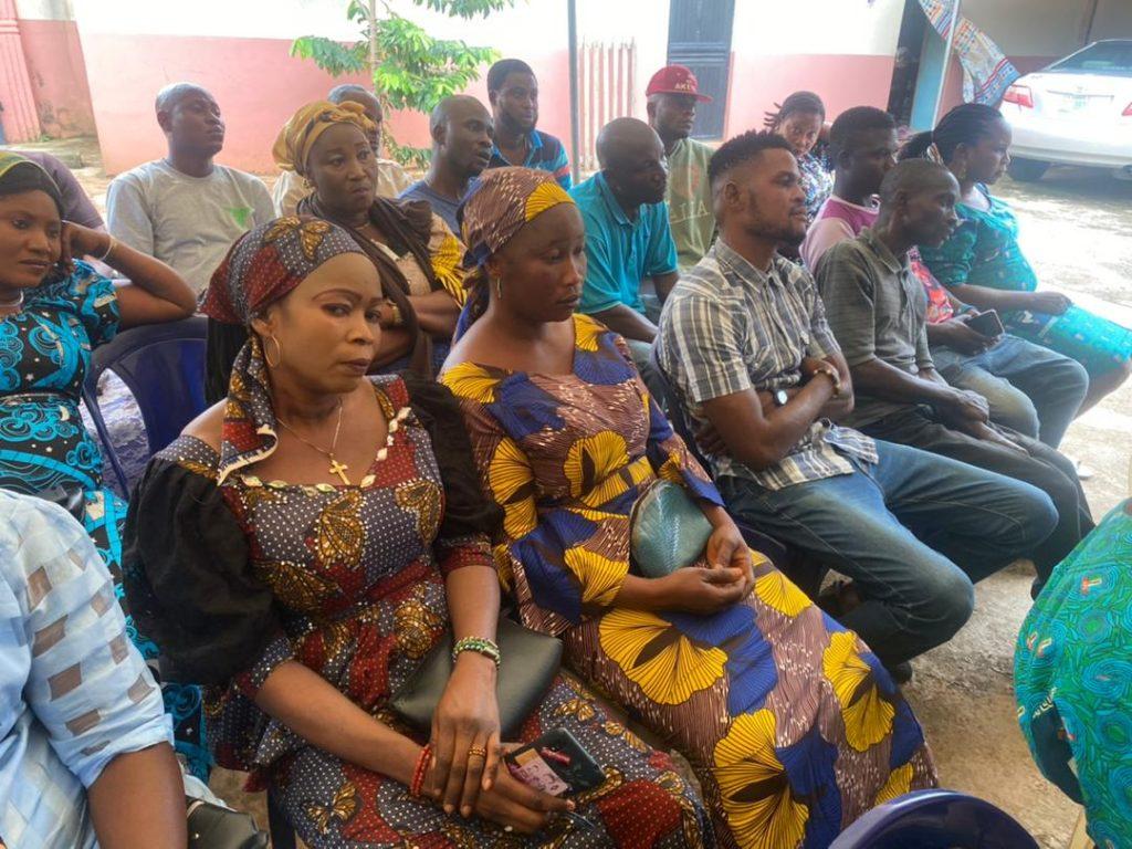 APC leaders, Aketi's SSA Eyiyato laud successful Congress at Ilepa wards 1 & 2 in Ikare Akoko